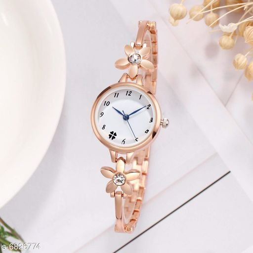 793 NEW ARRIVAL FANCY ANALOG WATCH FOR GIRLS AND WOMEN