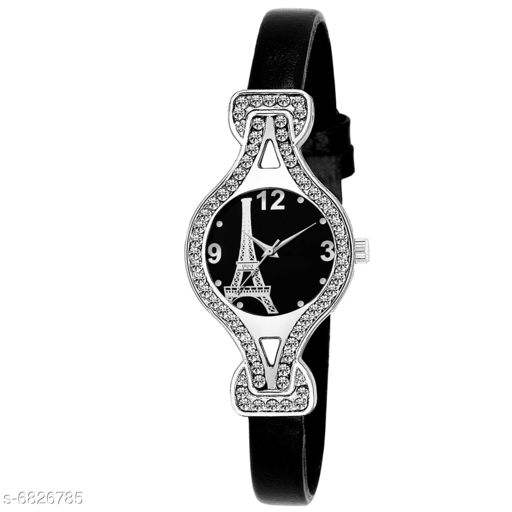 937 NEW ARRIVAL FANCY ANALOG WATCH FOR GIRLS AND WOMEN