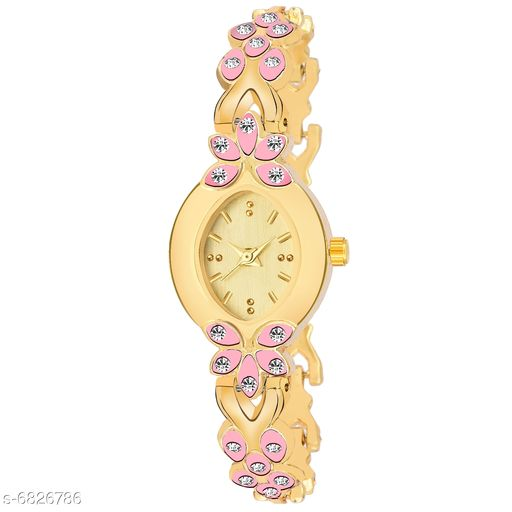 958 NEW ARRIVAL FANCY ANALOG WATCH FOR GIRLS AND WOMEN