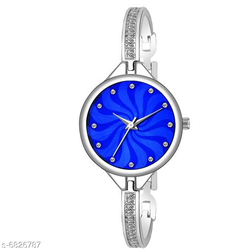 933 NEW ARRIVAL FANCY ANALOG WATCH FOR GIRLS AND WOMEN