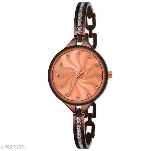 931 NEW ARRIVAL FANCY ANALOG WATCH FOR GIRLS AND WOMEN