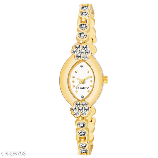 912 NEW ARRIVAL FANCY ANALOG WATCH FOR GIRLS AND WOMEN