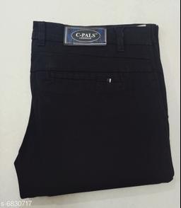 Stylish Classy Men's Trousers