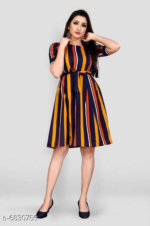 Nia Attractive Women's Dress