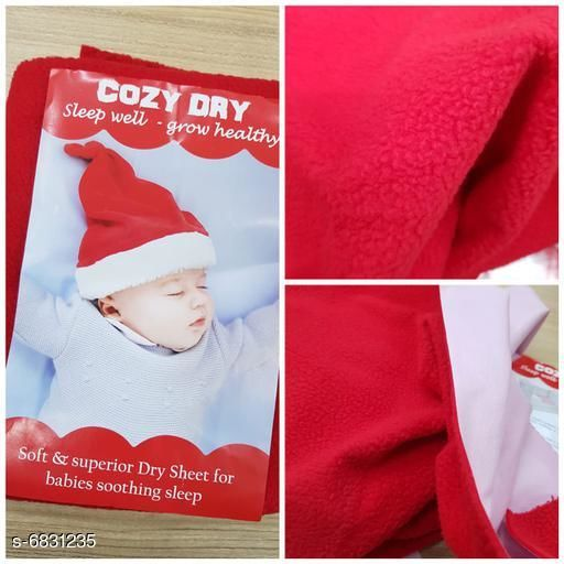 Other Health Appliances Other Health Appliances   *Product Name * Baby Dry Sheet  *Material * Polycotton  *Multipack * Pack of  1  *Sizes * Free Sizes  *Sizes Available* Free Size *    Catalog Name: Other Health Appliances CatalogID_1090200 C125-SC1526 Code: 724-6831235-