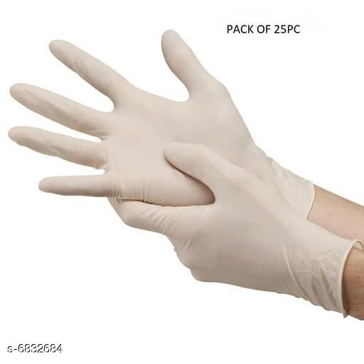Nitrile Gloves New Anti Virus Hand Gloves  *Material * Non woven  *Product Type* Hand Protection Gloves  *Multipack * 25 Pcs  *Sizes* Free Size  *Sizes Available* Free Size  **Proof of Safe Delivery! Click to know on Safety Standards of Delivery Partners- https* //bit.ly/30lPKZF   SKU: NAVHG_25 Free shipping is available for this item. Pkt. Weight Range: 200  Catalog Name: New Anti Virus Hand Gloves - Zora hub Code: 684-6832684--