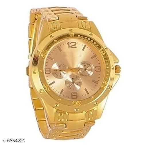 Beautiful Men's Watches