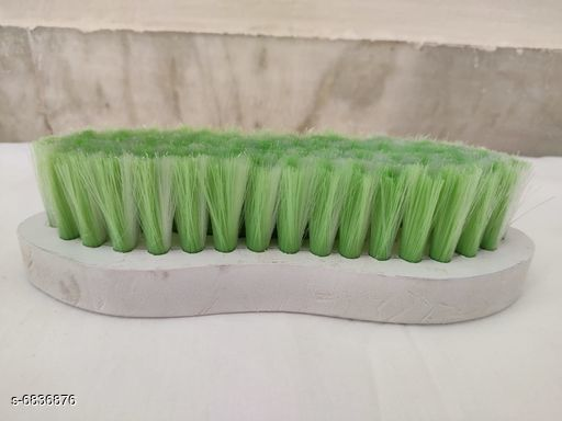 Cleaning brushes New Cleaning Brush  *Material* Wooden  *Size (H)* 5 cm  *Description* It Has 1 Pieces Of Cleaning Brush  *Sizes Available* Free Size *    Catalog Name: New Cleaning Brush CatalogID_1091266 C89-SC1749 Code: 772-6836876-