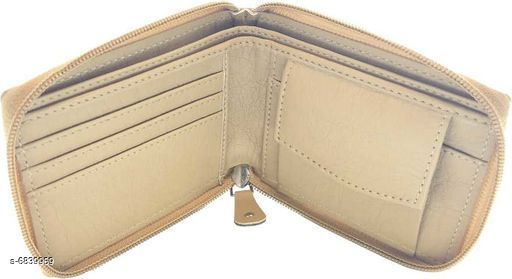 Wallets Casual woman wallet  *Material* Leather  *Multipack* 1  *Sizes* Free Size  *Sizes Available* Free Size *    Catalog Name: StylesLatest Women Wallets CatalogID_1091859 C73-SC1076 Code: 392-6839969-