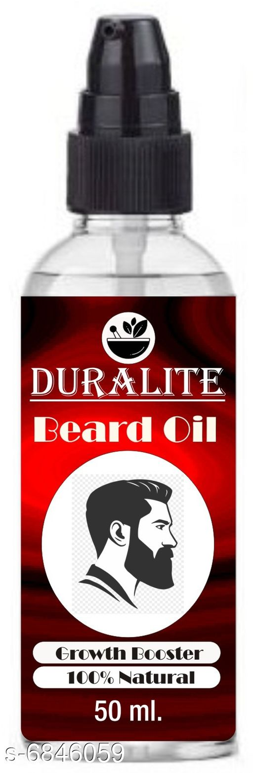 Beard Care