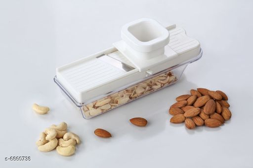 Spice Racks Redial Dry Fruit Slicer  *Product Name * Redical Dry Fruit Slicer  *Product Type * Slicer