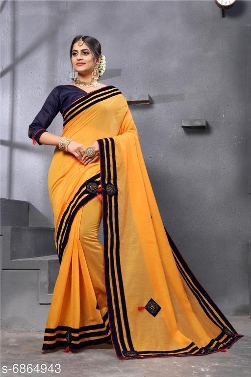 Elegant Fancy Saree