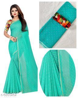Fancy Women's Saree