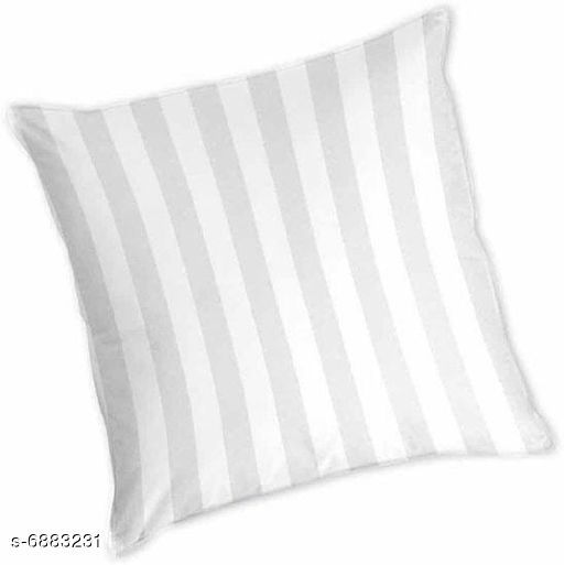 Cushions & Cushion Covers Classy 16X16 Cushions  *Fabric* Polyester  *Multipack* 5  *Sizes* (Length Size  *Sizes Available* Free Size *    Catalog Name: Classy 16X16 Cushions CatalogID_1098907 C117-SC1108 Code: 817-6883231-