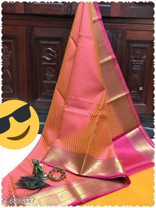 Kora Muslin Soft Silk Superior Saree