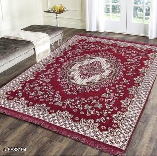 German Furr Velvet Carpet