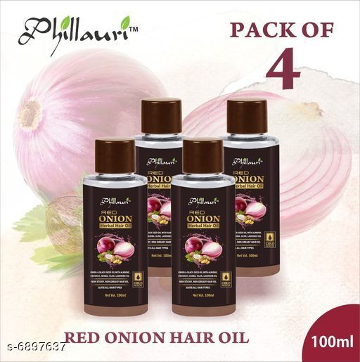 Hair Oil