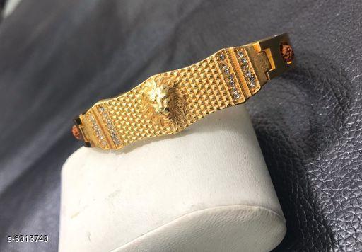 Styles Latest Men Bracelet