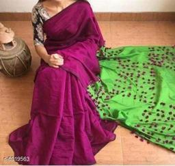 Beautiful Women Saree
