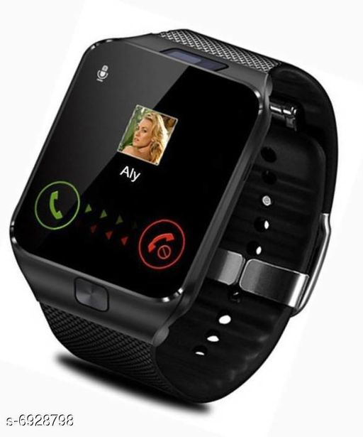 Smart watches JM Smart Watches  *Product Name* Smart Watche  *Sizes Available* Free Size *    Catalog Name: JM Smart Watches CatalogID_1106348 C109-SC1418 Code: 996-6928798-
