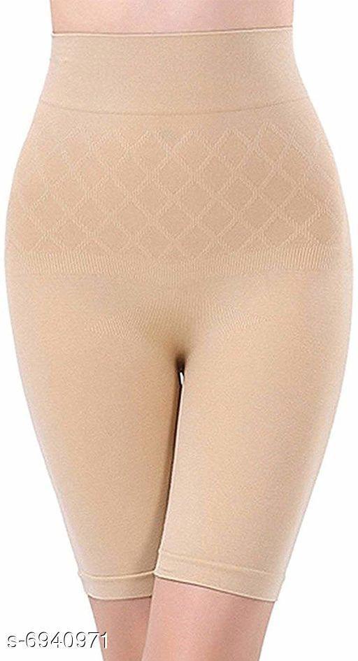 Trendy Nylon And Lycra Women's Shape Wear
