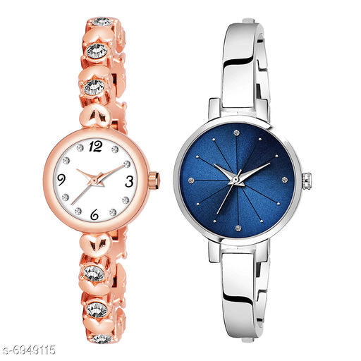 New Arrival Diamond Watch for Girls