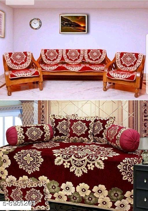 Classy Diwan Sets