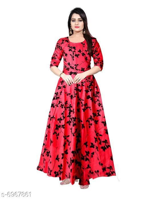 THE FAM STUDIO Classy Fabulous Women Dresses