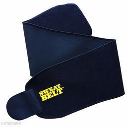Slim Belt  Slimming belt for Fat Burning  Comfortable Soft, Neoprene Material  Improved Helps Lose Weight Effectively For Men and Women