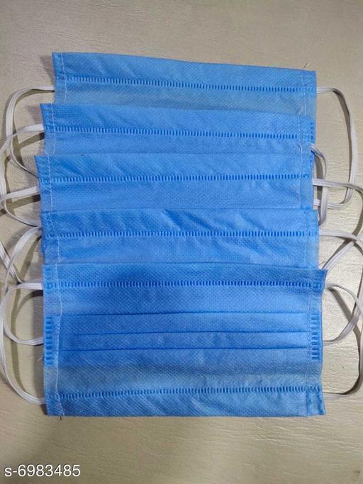 Masks Surgical mask Surgical mask Pack Of 30  *Sizes Available* Free Size *    Catalog Name: Surgical mask CatalogID_1114832 C89-SC1758 Code: 771-6983485-