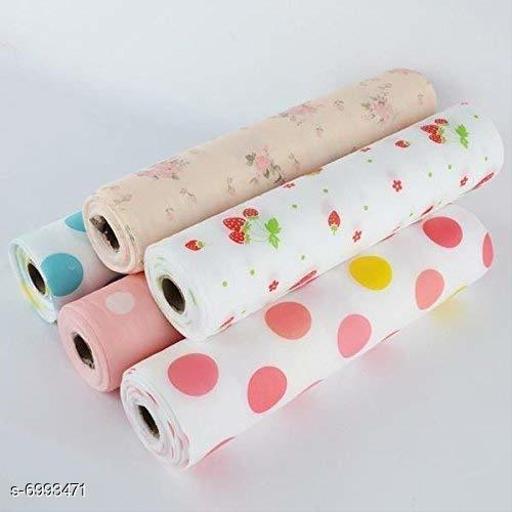 Soft Super Quality  Kitchen Fridge Mat Roll 30x300cm Roll