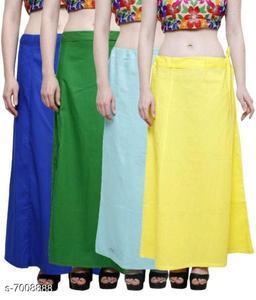 Stylish Women's Petticoat