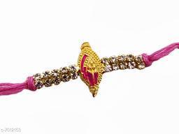 Colourful Rakhi
