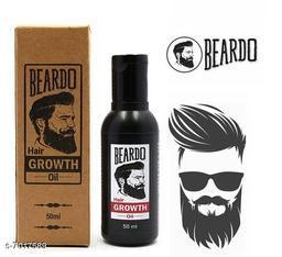Beardo Hair Growth Hair Oil  (50 ml)