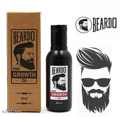 Ugaalo Hydrating Growth Beard Oil For Men