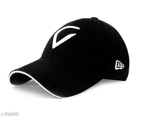 Virat casual wear cap for men and women