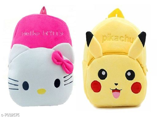 Trendy Kids Backpacks