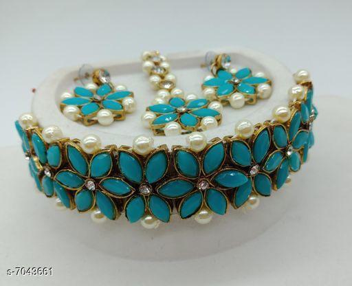 Latest Women's Jewellery Sets