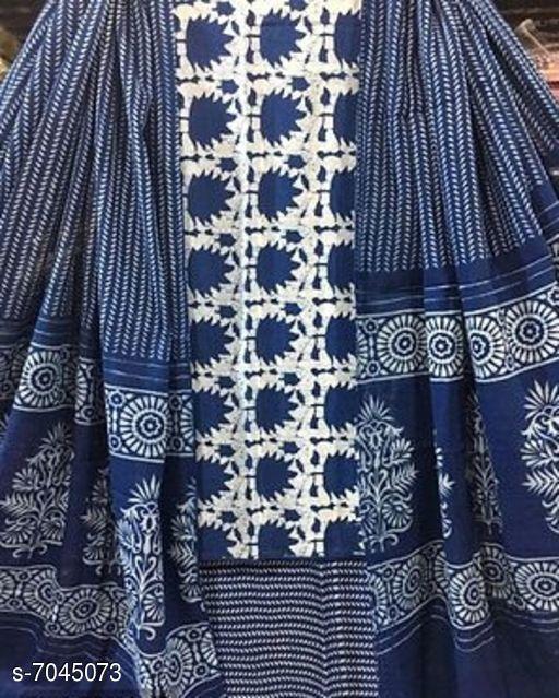 Trendy Cotton Suits