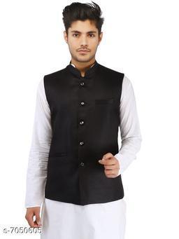 Comfy Men Ethnic Jackets