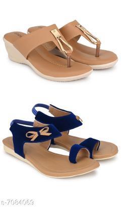 Classy Women's Multicolor Heels