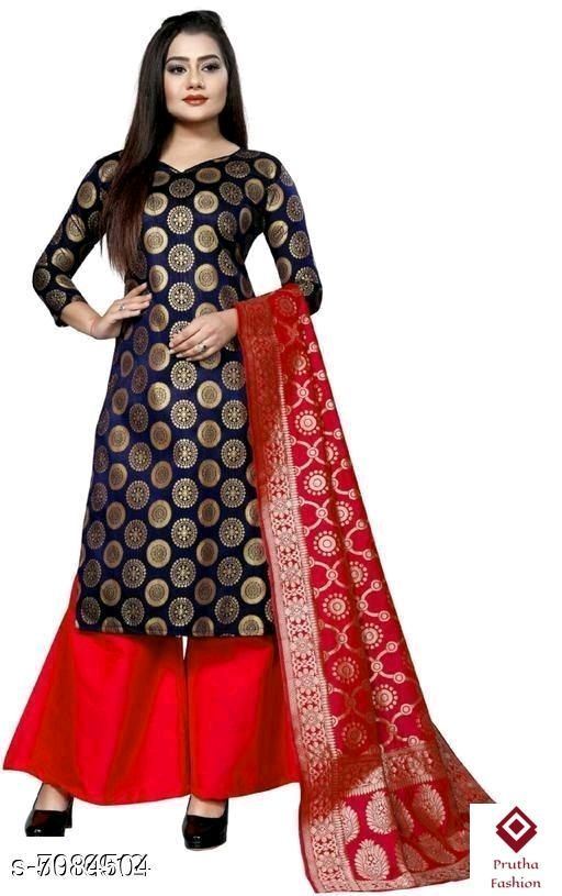 Attractive Women's Suits & Dress Material
