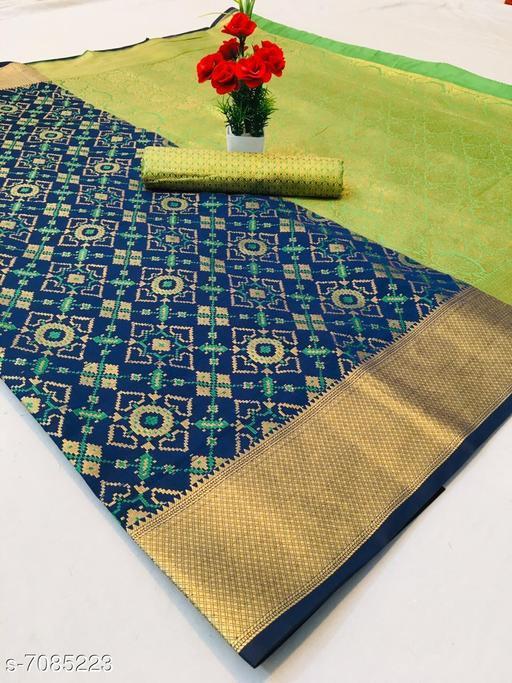 Fashion and Fashion excellent jecquard saree