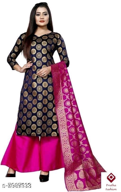 Trendy Banarsi suits