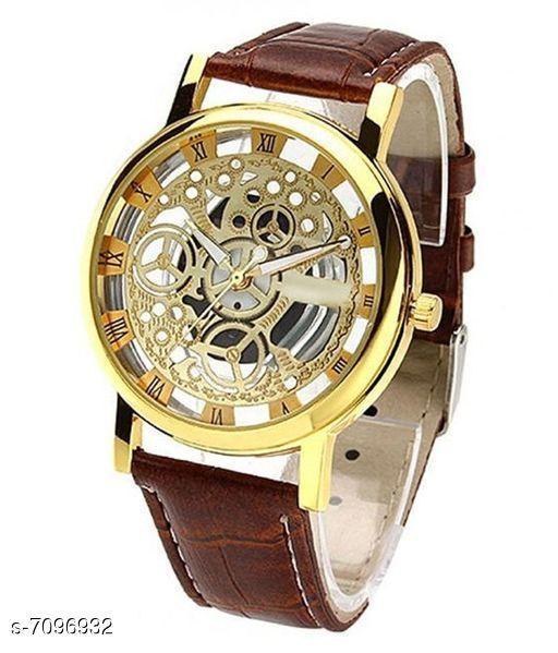 Espor man's watch