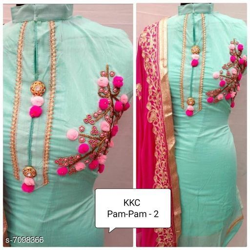 Stylish Suit's Dress Material