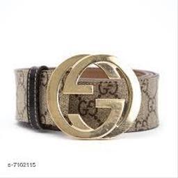 Samm & Moody Designer Leather Belts For Men/Boys