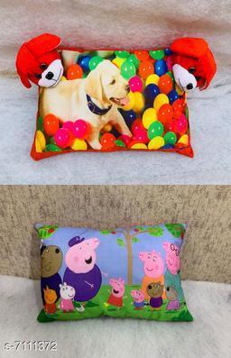Stylish Printed Pillows