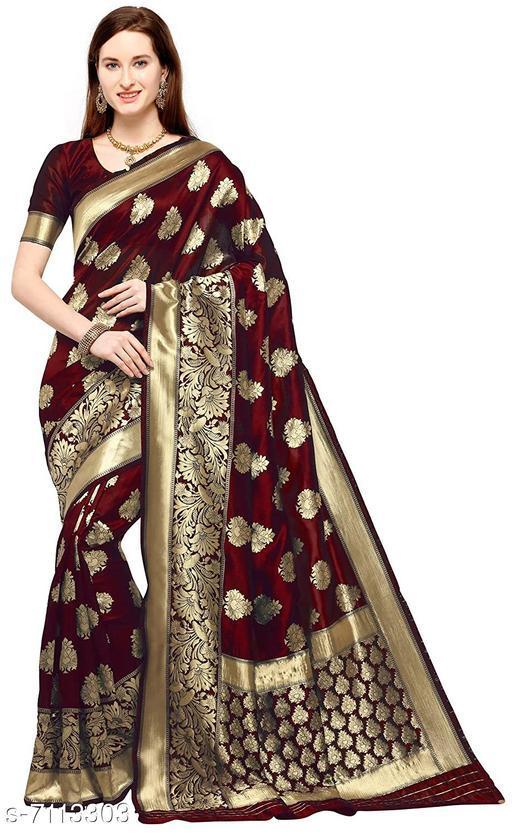 Women Ethnic Wear - Sarees