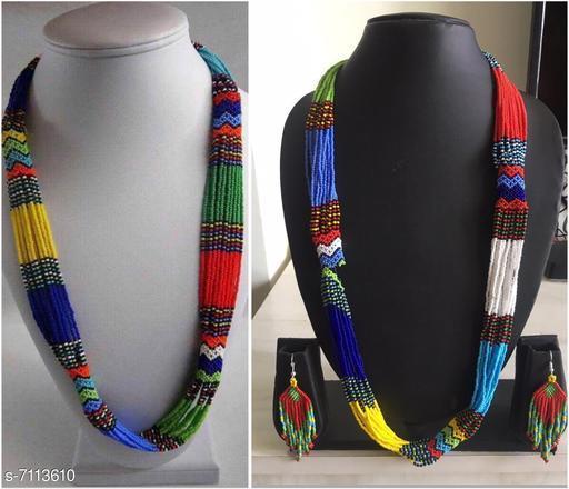 Zeco beed jewellry